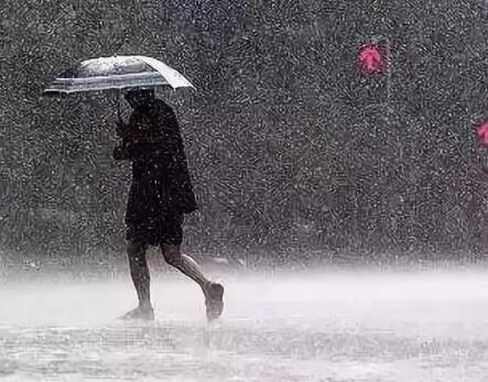 """暴雨来袭!""""三台共舞""""全国多地遇强降雨天气,养猪人要做好防备!"""