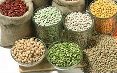 大豆进口成本不断提高,我国豆类上涨趋势已基本形成