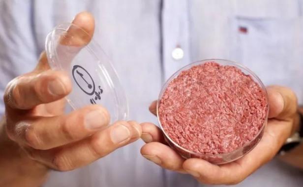 人造肉走上餐桌,汉堡仅售1美元,你能接受吗?