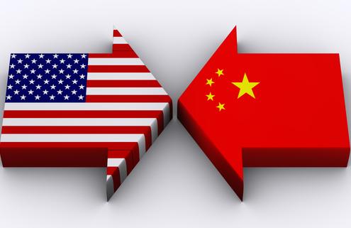 美媒:中美代表私下接触,讨论重启贸易谈判!
