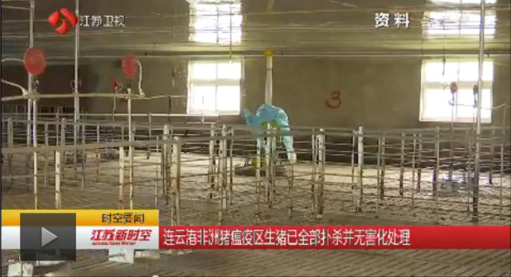 疫情猛于虎丨加强猪场生物安全防护刻不容缓