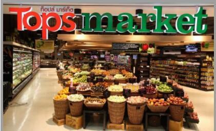 美国和泰国两大连锁超市品牌承诺将终止采购低福利猪肉!