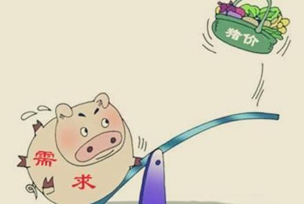 西南飘红,需求有所提升,9月猪价上涨可期!
