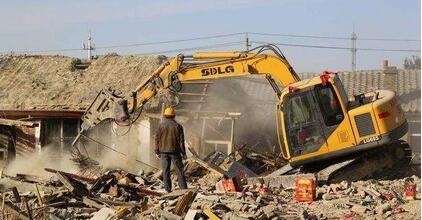 广东三角拟年底前完成清拆违建猪场140多户