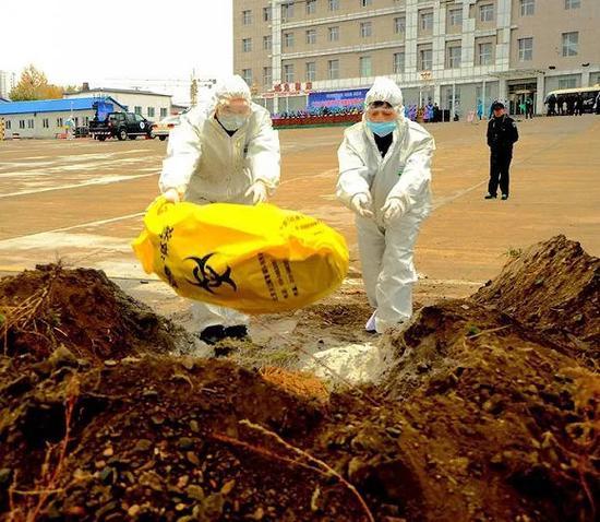 非洲猪瘟在欧洲从东向西蔓延,比利时发现疫情