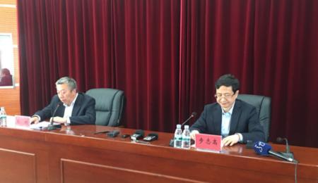农科院哈尔滨兽医研究所所长:黑龙江未发现非洲猪瘟新疫情