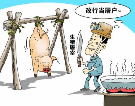 黑龙江省印发生猪屠宰监管实施方案,建立信用记录制度
