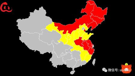 北方非洲猪瘟疫情仍较严重,南北价差仍较大