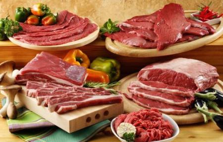 俄罗斯退运智利24吨猪肉