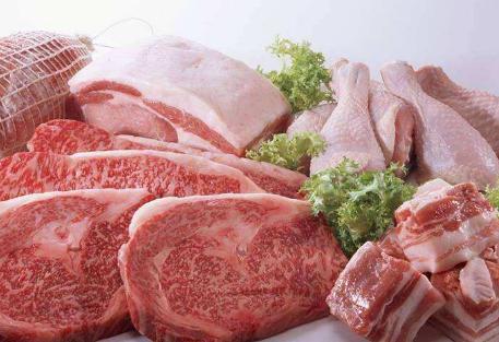 天津口岸前三季度进口肉类逾百万吨