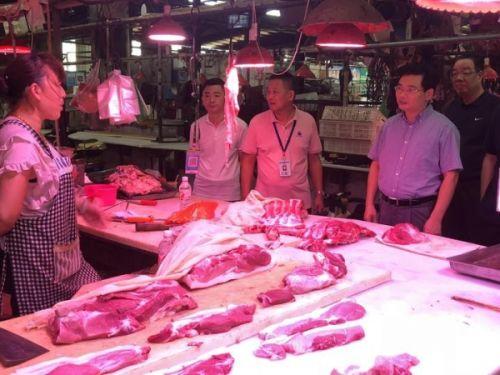 猪价8字头一路跌,肉价回到10年前!