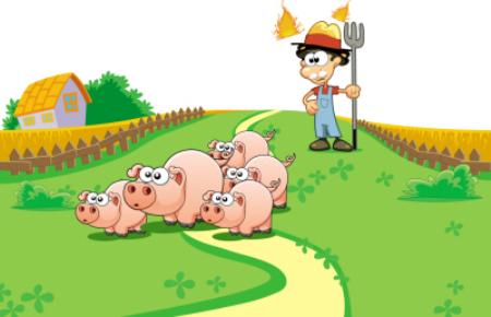 中国养猪第一省河南!养猪布局有变化!