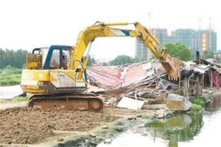 新禁养区非法畜禽养殖场 惠城区对环保督察组反馈问题