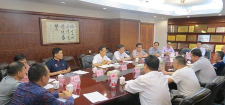 广东—黑龙江开展生猪产品产销对接
