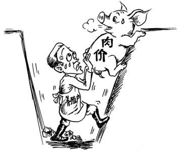 国家统计局:猪肉价格将恢复性上涨