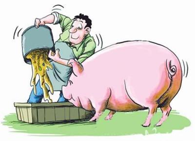 生猪价格上涨期间 压栏能够等到更高价吗?