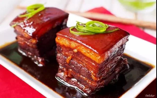 多吃猪肉吧!肥猪肉入选世界十大最有营养食物!理由是…