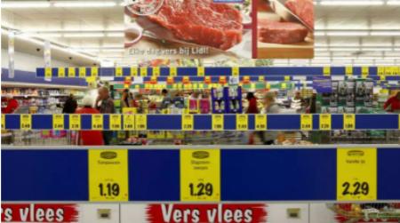 荷兰问题猪肉已致多人感染