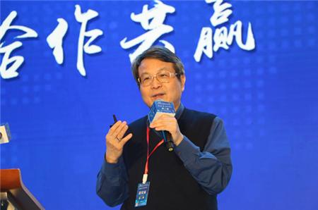 中国猪业高层论坛   洪平:非洲猪瘟下如何践行福利养猪?