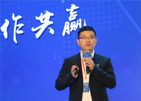 中国猪业高层论坛 | 王晓龙:设想养猪行业的2020与2025