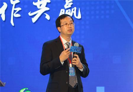 中国猪业高层论坛   陈英杰——四位一体,实现增重成本5.0