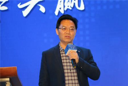 中国猪业珠海论坛   陈代文:现代养猪营养理论和技术要点
