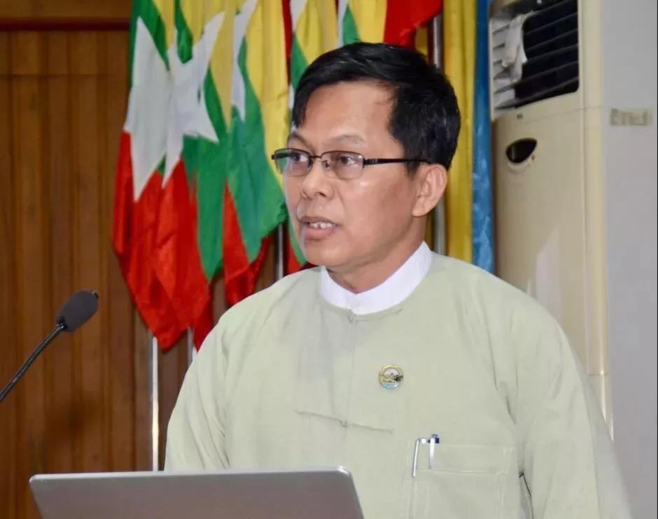 缅甸贸易司:将暂停从中国进口猪肉