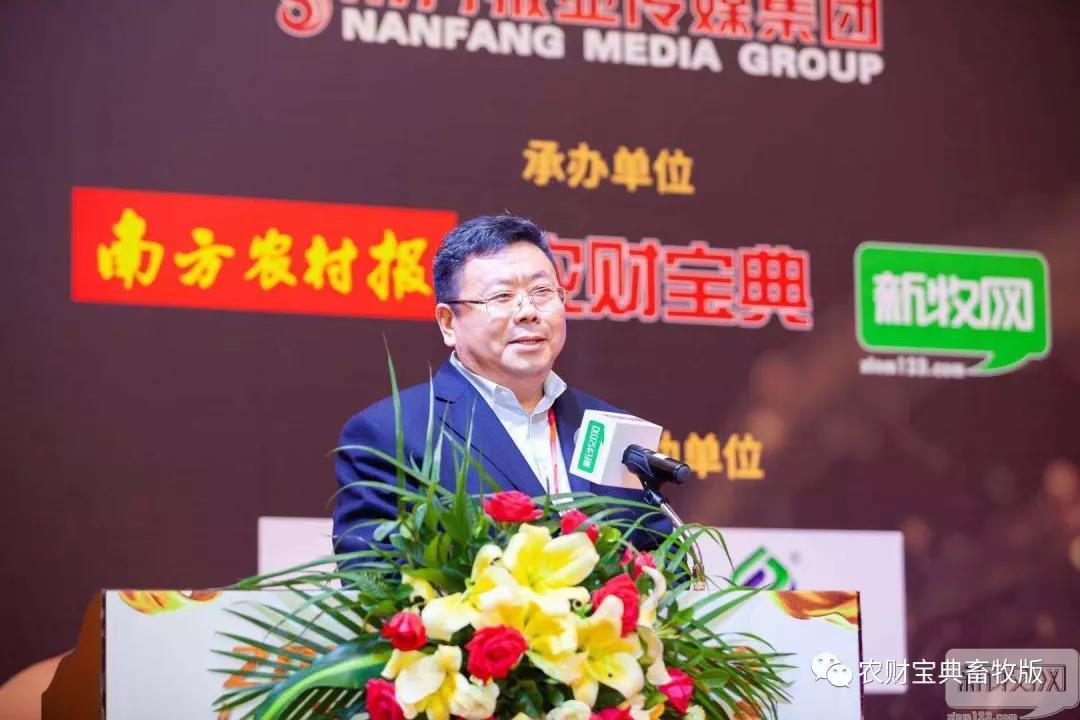 吴连勇:回归客户需求原点,打造动保企业新的竞争力!