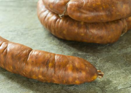德国男子携猪肉香肠入境遭罚3万元