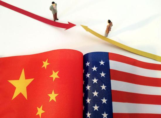 中美两国谈判严重超时!谈判结果如何影响豆粕走势?