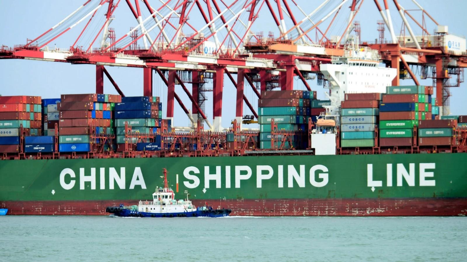 美国官员讨论取消中国商品关税,以达成贸易协议