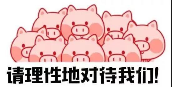 走上神坛的猪肉,聚光灯下的反思