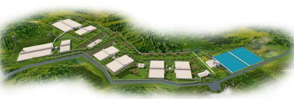 天兆猪业四川南充12000头种猪场一期工程养殖设备招标公告