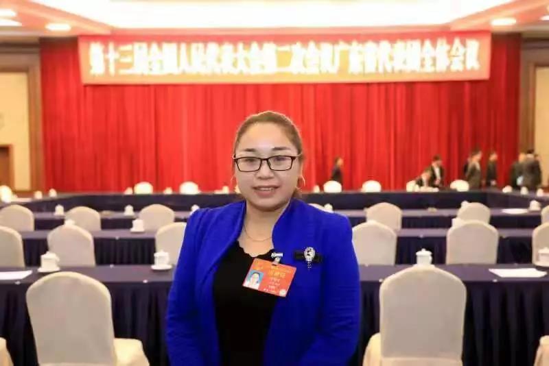 人大代表杨明芳:建议国家对猪场给予普惠制环保补贴