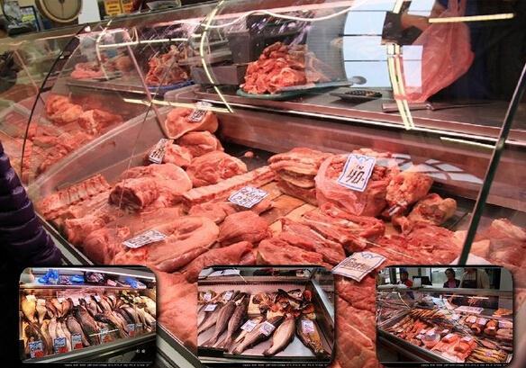 中国上周进口23,800吨美国猪肉 占美国对外限量一半以上