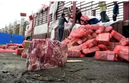 西餐带动国内牛肉需求旺盛,美国牛肉走私规模9年增长100倍!