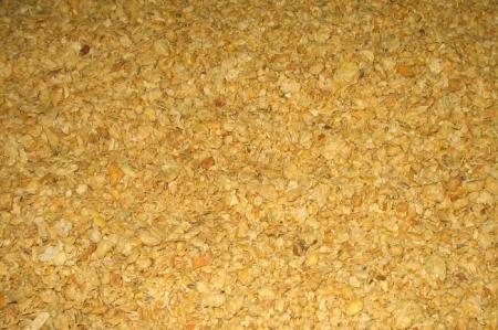 中国3月第二次大规模购买美国大豆,订购150万吨!