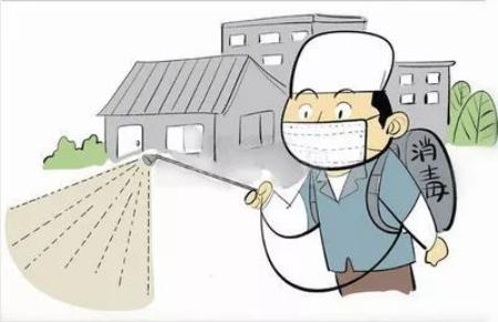 非洲猪瘟传播途径有哪些?预防非洲猪瘟有了新方法!