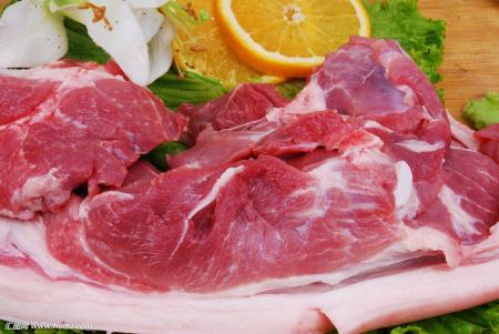"""肉价撑腰 蚌埠3月CPI同比涨幅重返""""2%时代"""""""