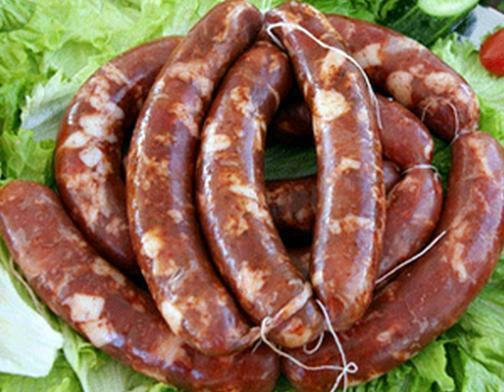 输俄中国香肠被检含有非洲猪瘟病毒