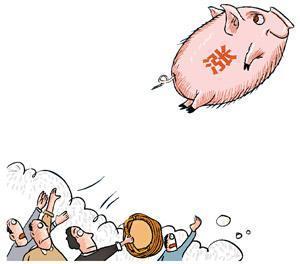 市场消费疲软屠企收猪不积极,预测5月利好或促进猪价格上涨