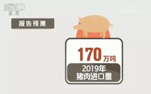 未来十年我国猪肉供给偏紧,猪价高点或在2020年元旦到春节