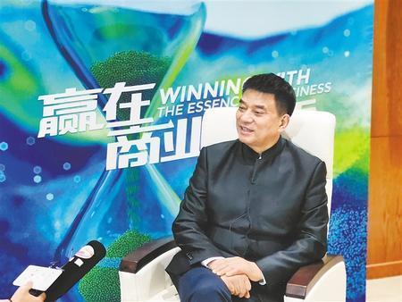 养猪养牛做循环产业 刘永好在甘肃再投20亿