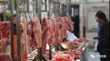 猪农:泱泱养猪大国为何非要进口猪肉?2019年官方预计923万吨缺口!