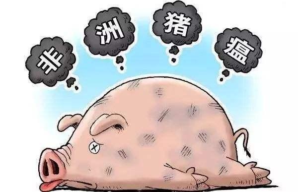 """只因三个""""子"""",中国猪业被非瘟横扫损失惨重"""