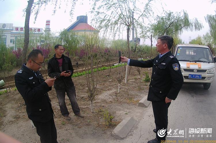 莒县开展生猪运输车辆运输检疫证明专项整治工作