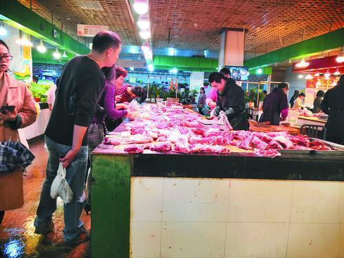 台州一季度生猪存栏同比下降35%,猪肉价格下半年或进入2时代