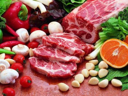 2019年第18周瘦肉型白条猪肉出厂价格监测周报
