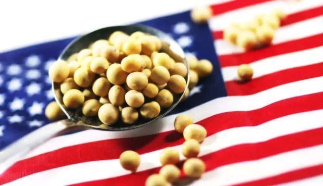 美方威胁加税,中方新声明来了!豆粕价格要疯涨了吗?