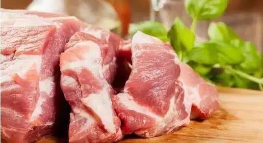 一季度我国进口猪肉33.4万吨,专家预计今年进口猪肉高达200万吨